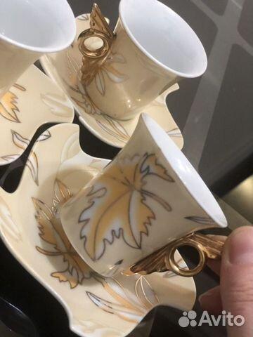 Кофейный набор купить 2
