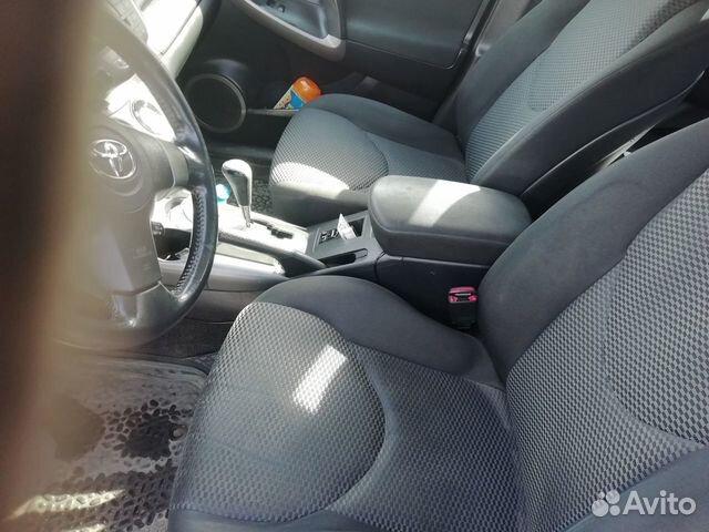 Toyota RAV4, 2006 89185619486 купить 4