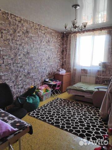 Комната 12.5 м² в 5-к, 9/9 эт. 89610837369 купить 1