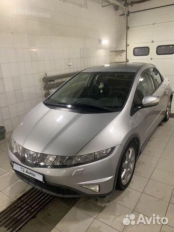 Honda Civic, 2007 купить 1