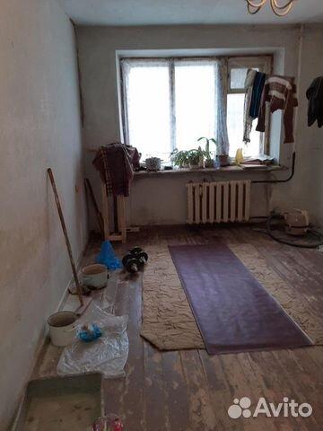 3-к квартира, 57 м², 1/9 эт. 89876411294 купить 2