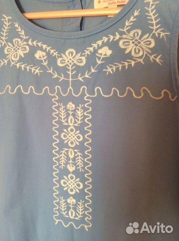 Платье на девочку 89648257093 купить 3