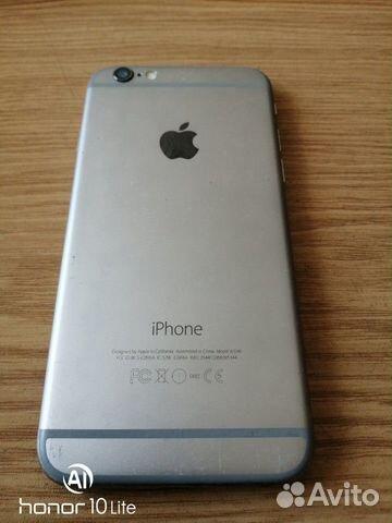 Телефон iPhone 6  купить 2