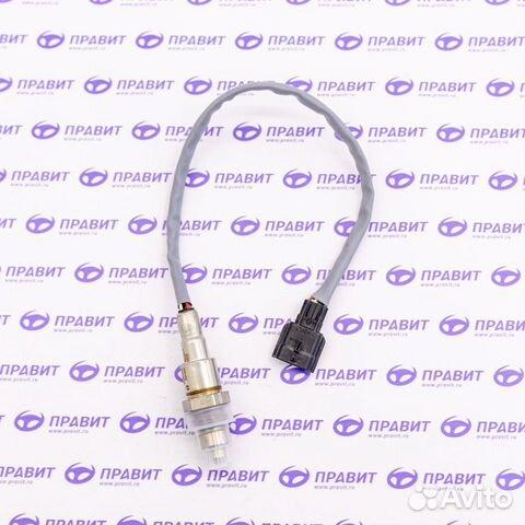 Датчик кислорода LADA Renault Nissan Лямбда-зонд 88004443075 купить 3