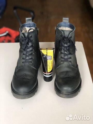 Ботинки 89195421999 купить 1