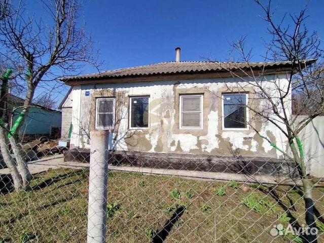 Дом 60.5 м² на участке 8 сот. 89803917402 купить 1