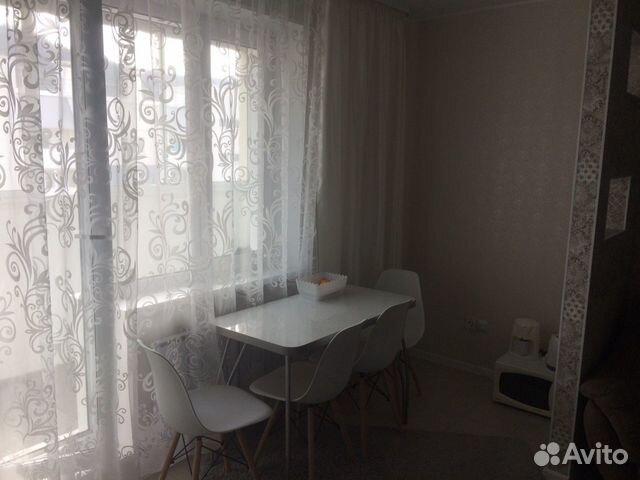 2-room apartment, 65 m2, 10/10 FL. 89587391215 buy 8