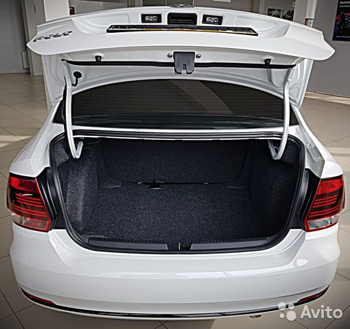 Volkswagen Polo, 2020 88172706306 купить 8