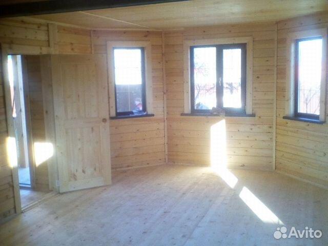 Дом 98 м² на участке 13 сот. 89506805530 купить 7