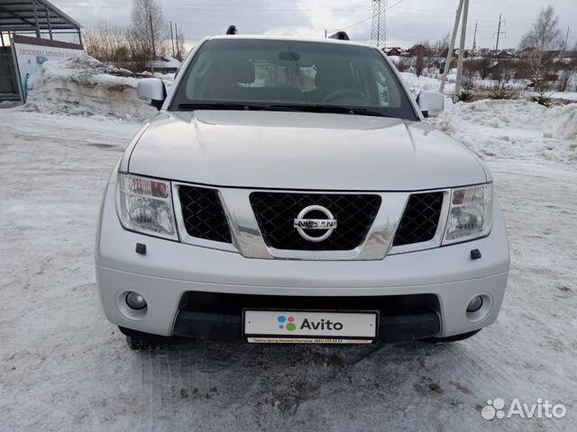 Nissan Pathfinder, 2008 89101904077 купить 7