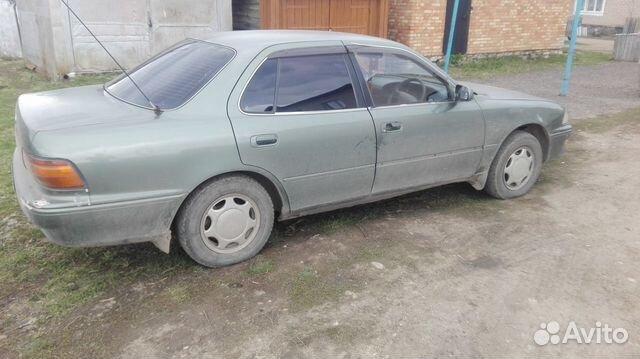 Toyota Camry, 1992 89193019964 купить 2