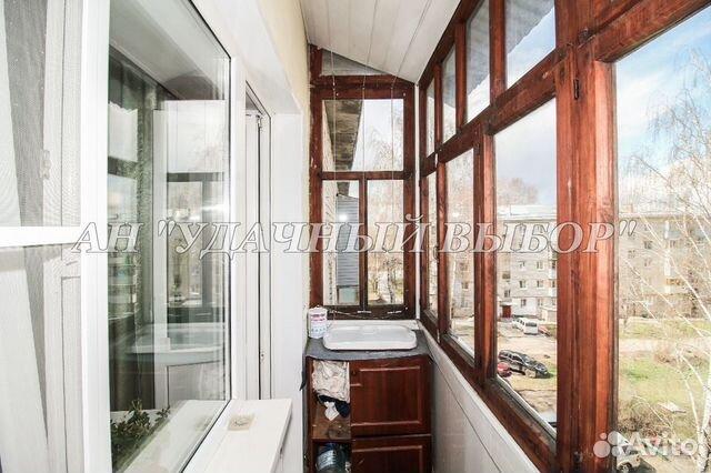 3-к квартира, 61.9 м², 5/5 эт. 89046550519 купить 4