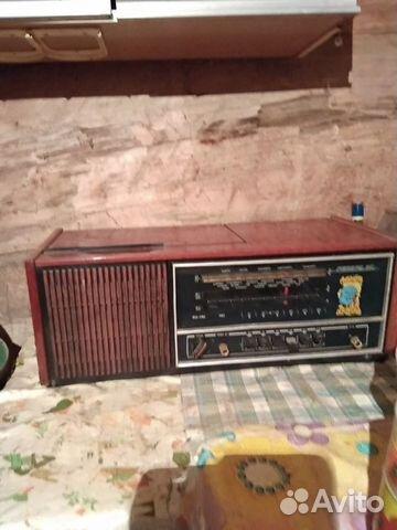 Радиола ригонда 89096048656 купить 6