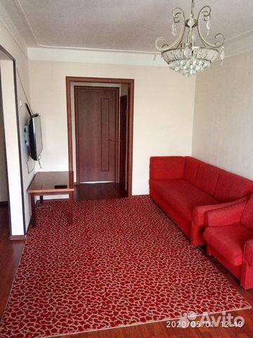 2-к квартира, 42 м², 4/5 эт. 89034946949 купить 7