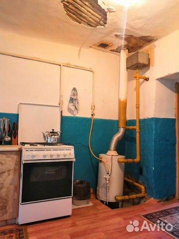 Дом 58 м² на участке 10 сот. 89105553338 купить 8