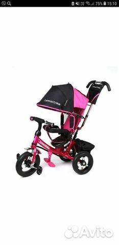 Продам детский велосипед Lexus Trike 89397041212 купить 1