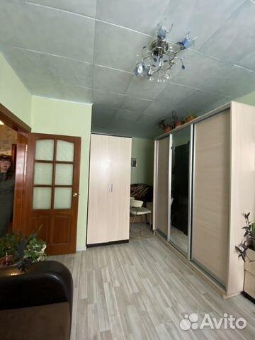 вторичное жилье Комсомольская 41