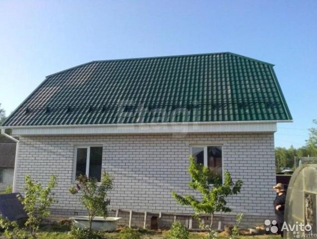Дом 113.4 м² на участке 5 сот. 89051747837 купить 9