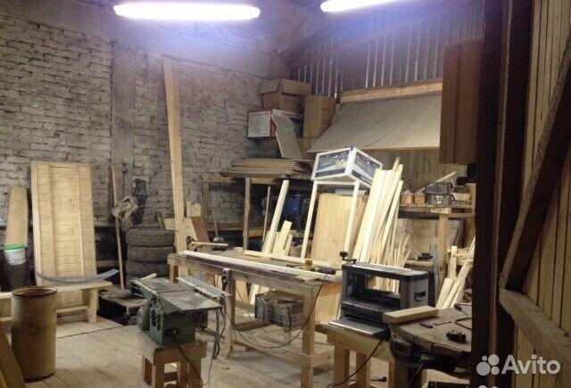 Деревообрабатывающее производство 89600904950 купить 2