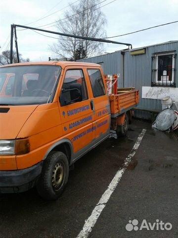 Т4 транспортер калининград какое масло лить в транспортер т4
