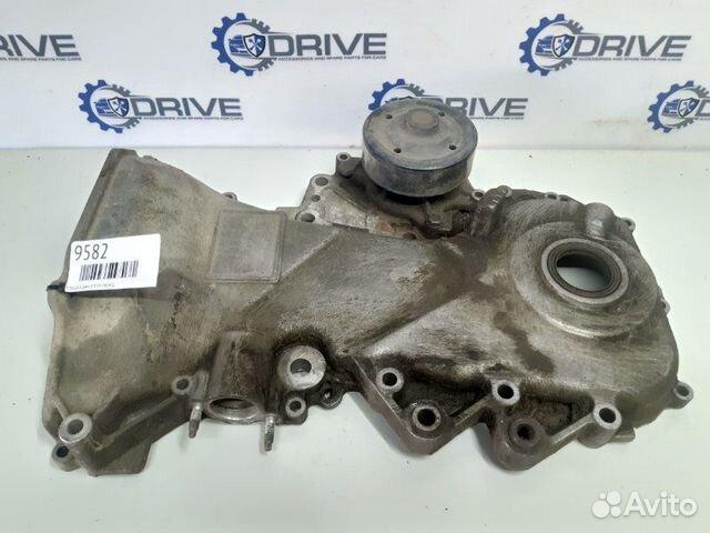 89270165946  Крышка двигателя передняя Toyota 3Zzfe 4zzfe 1zzfe