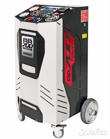 Оборудование для заправки автокондиционеров купить 7