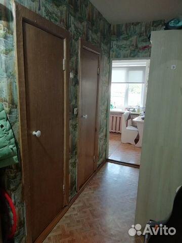 2-к квартира, 47 м², 1/3 эт. 89138211870 купить 5