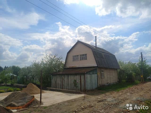 Дом 50 м² на участке 12 сот. купить 3