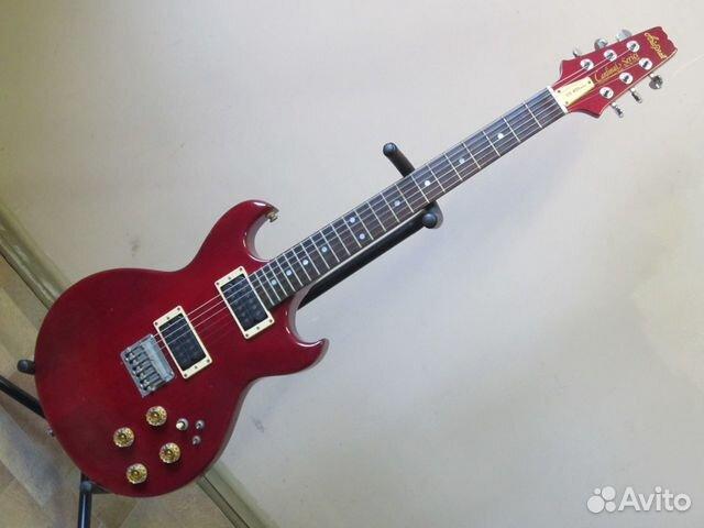 89025069832 Электрогитара Aria Pro II CS-400 (1982 Japan)