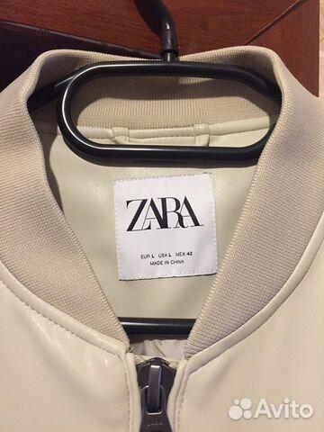 Куртка Zara новая купить 5
