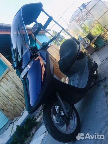 Honda Cabina 50 89632784575 купить 9