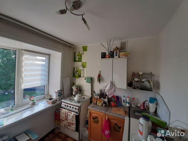 1-к квартира, 30 м², 5/5 эт. 89617255549 купить 5