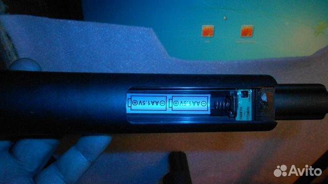 Радиосистема для вокала  89194550764 купить 4