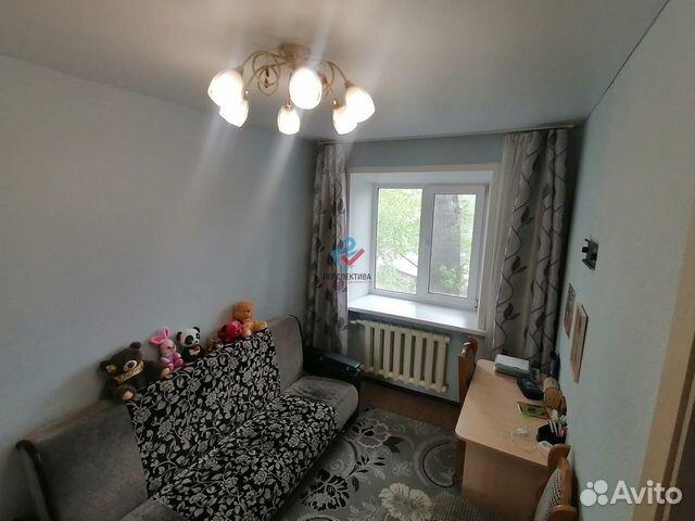 Комната 21.4 м² в 1-к, 2/3 эт. 89836079005 купить 4