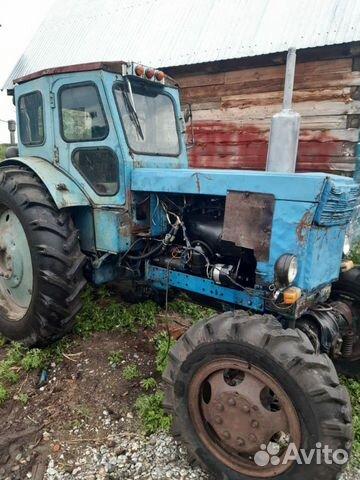 Продам трактор Т40 М купить 2