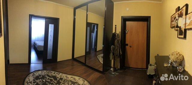 2-к квартира, 87 м², 5/5 эт.