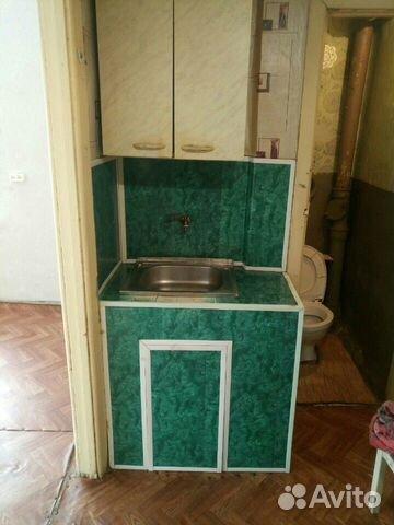 Комната 16 м² в 1-к, 1/3 эт. 89129731240 купить 4