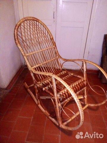Комплект плетеной мебели  89805310848 купить 5