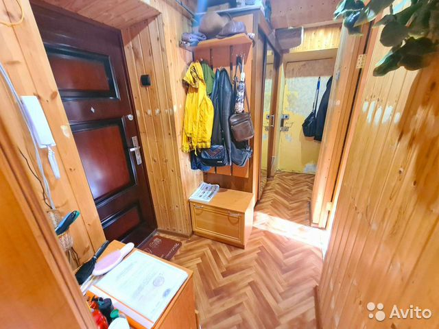 1-к квартира, 39 м², 1/5 эт.  89156505681 купить 10