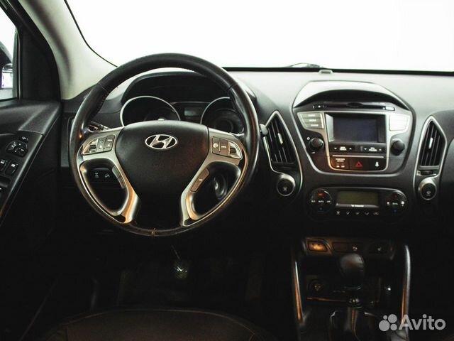 Hyundai ix35, 2014  купить 7