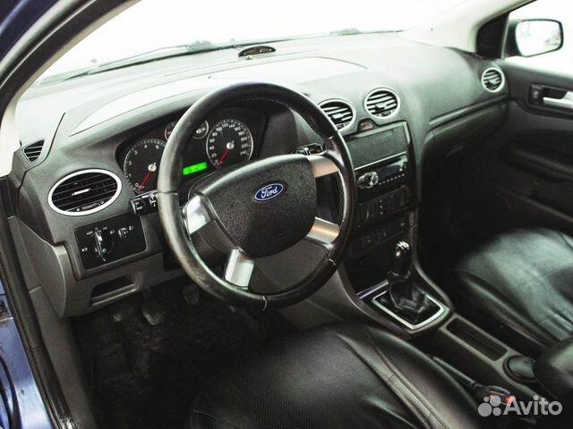 Ford Focus, 2005  купить 10