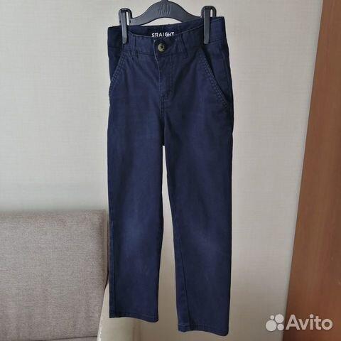 Брюки, джинсы для мальчиков  89128862454 купить 3