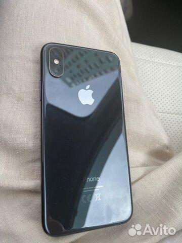 iPhone XS 256gb Обмен/Рассрочка/Торг  89677777343 купить 1