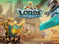 Промокод Lords Mobile