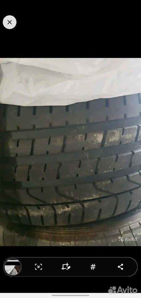Продам резину 285/35r21 pirelli p zero  89891645286 купить 2