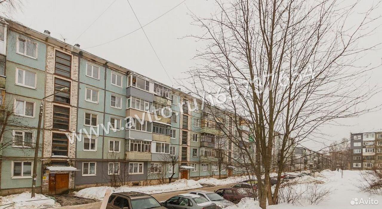 1-к квартира, 33 м², 5/5 эт.  89210690659 купить 3