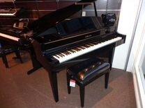 Рояль Yamaha CLP-565 GP PE + доставка бесплатно
