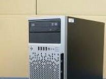 Сервер HP proliant ML310E