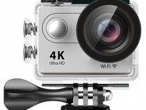 Продаю Экшн камеру 4К sports Ultra HD DV новая
