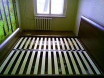 Кровать ортопедическая Лазурит — Мебель и интерьер в Омске